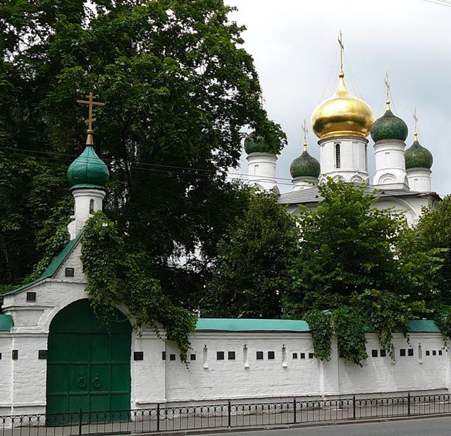 сретенский_монастырь_Москва
