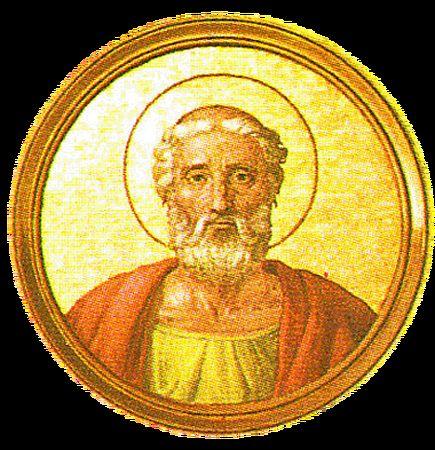 святитель_Ливерий_папа_Римский