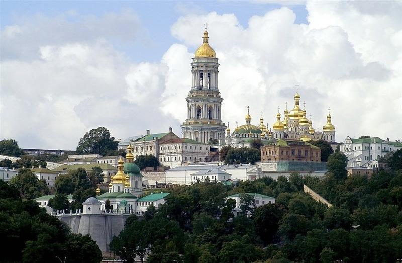 Киево_Печерская_Лавра