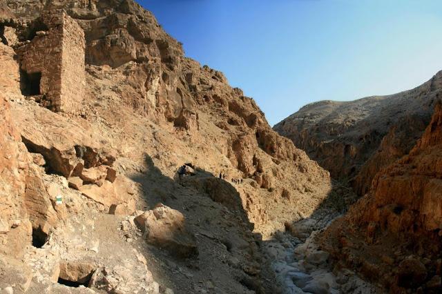 Развалины_пещерного_монастыря_где_подвизался_Феоктист_и_Евфимий_Великий_Израиль