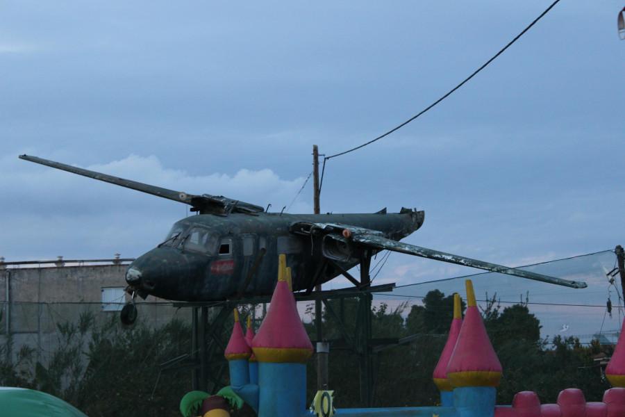 старый_самолет