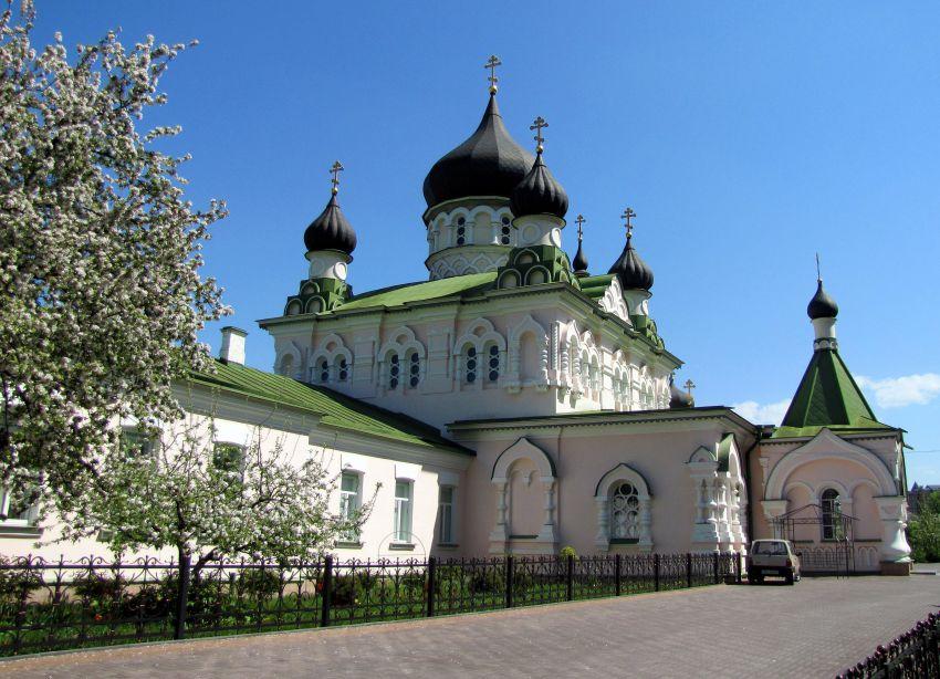 Киевский_Покровский_женский_монастырь