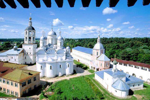 Свято_Пафнутиев_Боровский_монастырь