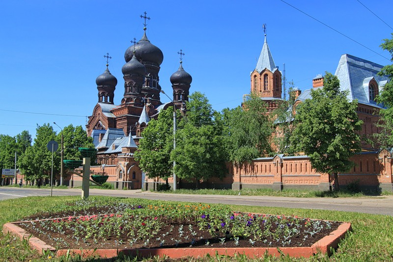Свято-Введенский_женский_монастырь_Иваново