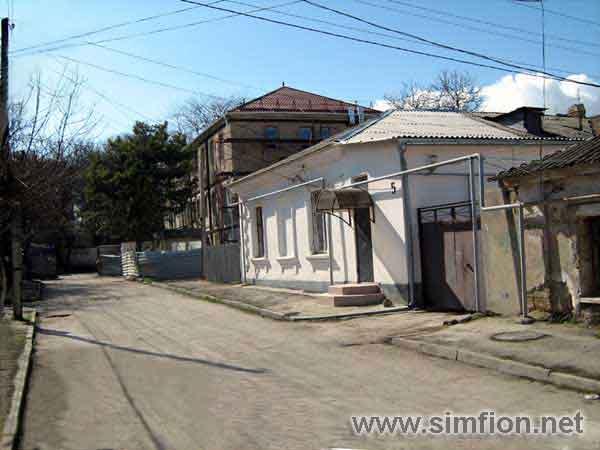 бывшее_старое_Симферопольское_кладбище_дом_сторожа
