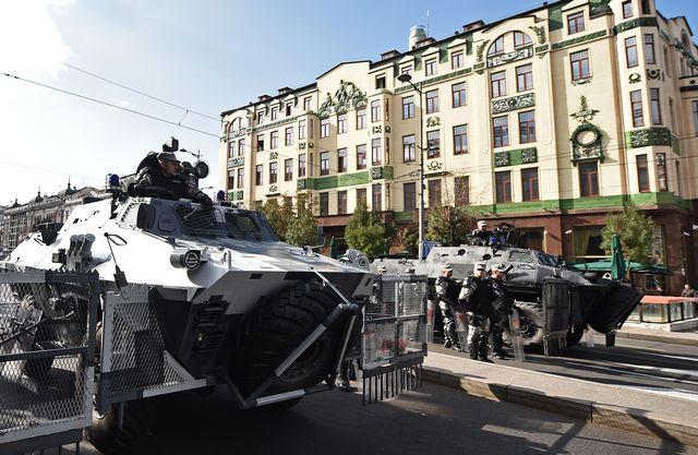 бронетехника_Белград