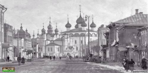 Казанский_собор_Вязники_фото_1910
