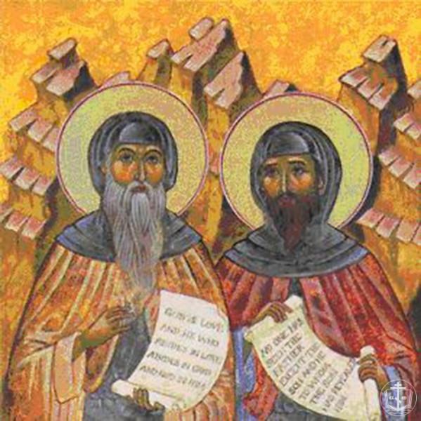 икона_Варсонофий_великий_иоанн_пророк
