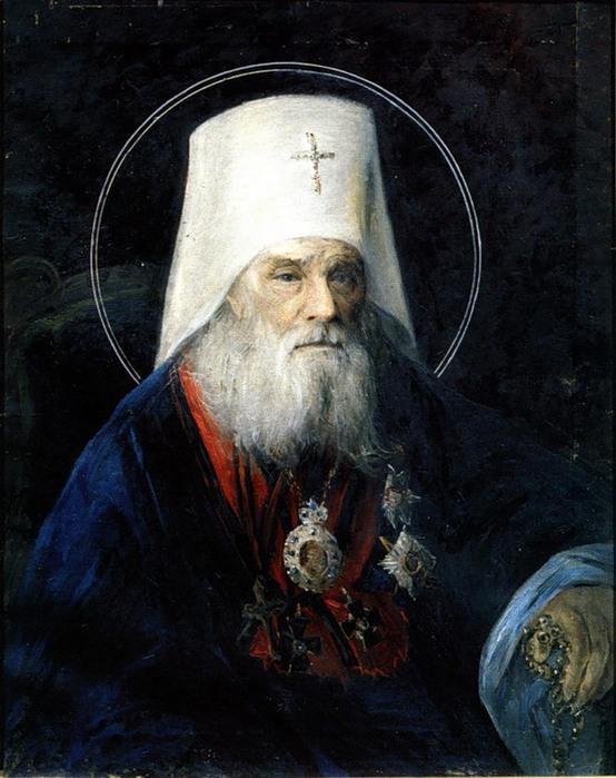 святитель_Иннокентий_Московский_Вениаминов