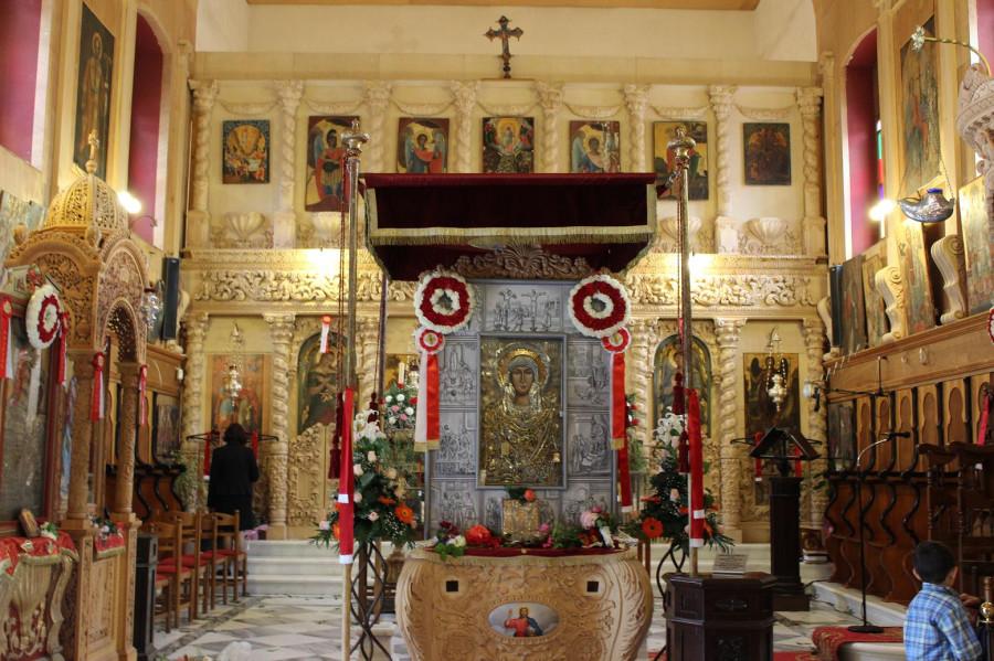 церковь_св_Мавры_внутри
