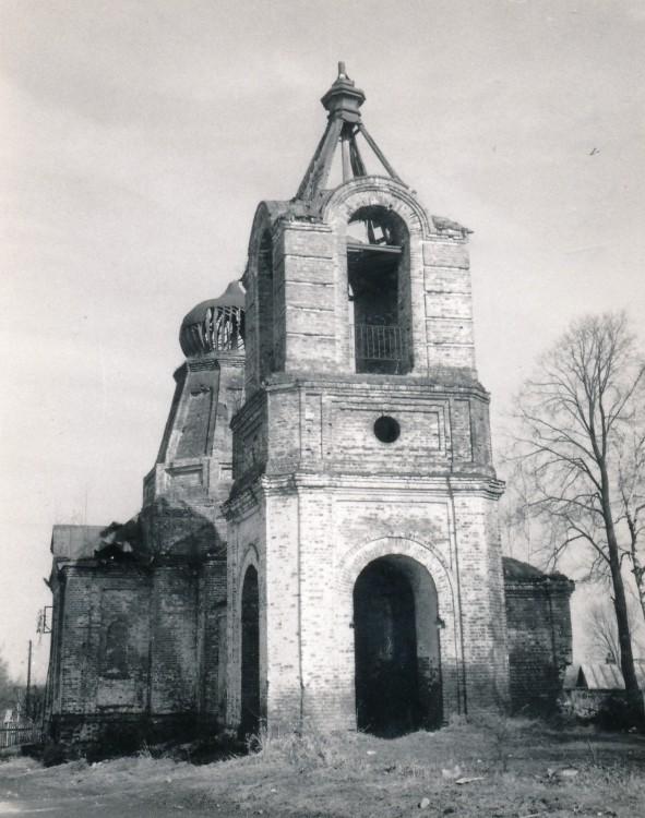 Спасский_храм_Деулино_1987