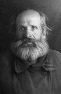 Мученик Матфей Соловьев