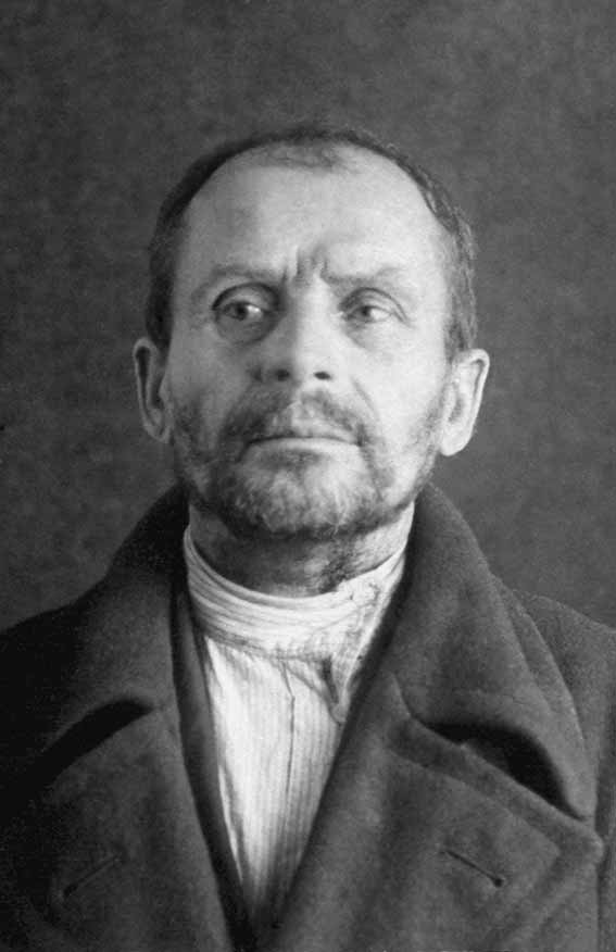 Мученик Иоанн Артемов