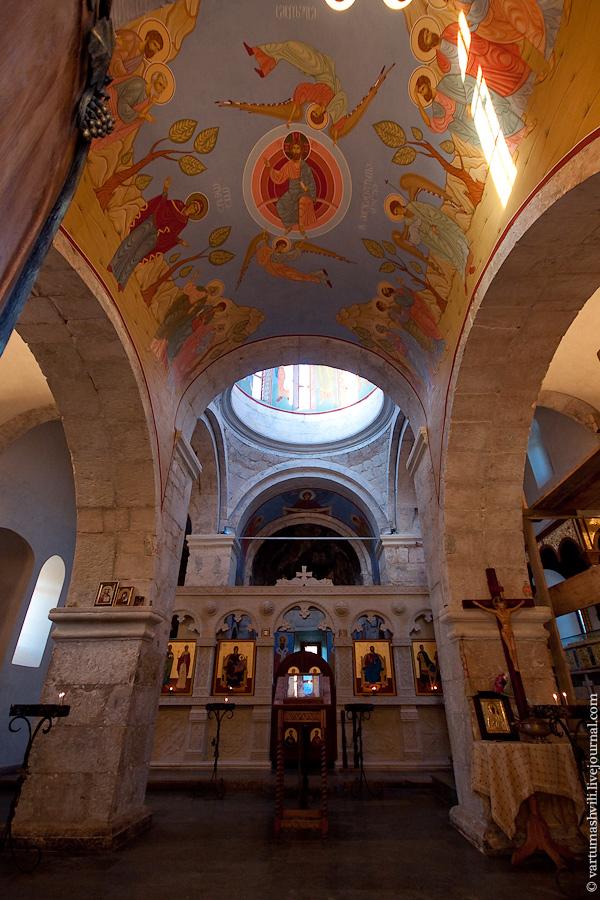 Моцаметский Давидо-Константинов монастырь_2