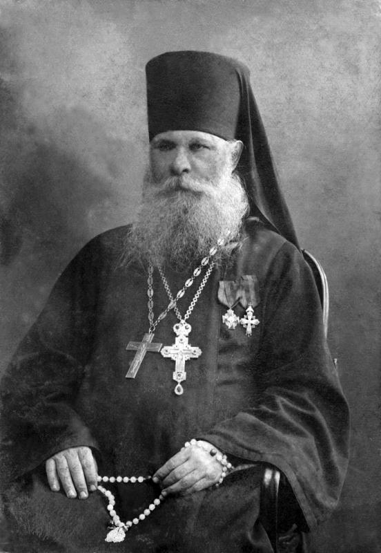 сщмч_архимандрит Василий Цветков