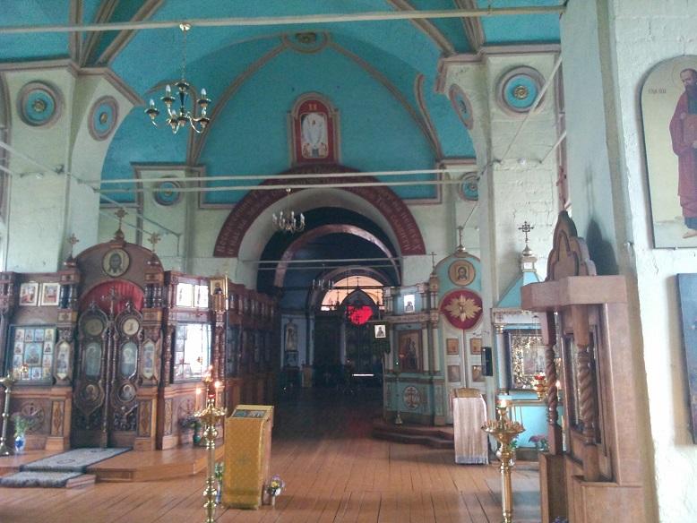Гусь железный храм первый этаж внутри_1