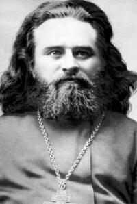 Священномученик Константин Сухов, пресвитер
