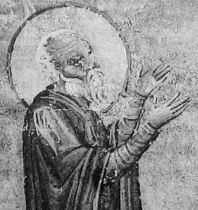 Святой Феофил исповедник