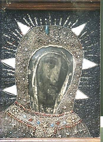 икона Божьей Матери Филермская
