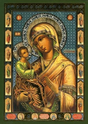 икона_Божьей_Матери_Иерусалимская