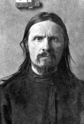 Священномученик Фаддей - архиепископ Тверской, тюрьма ГПУ, 1922