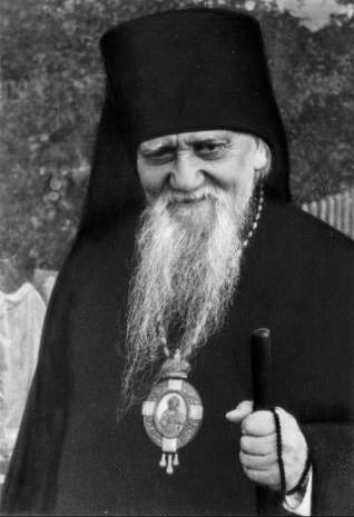Святитель Афанасий (Сахаров), епископ