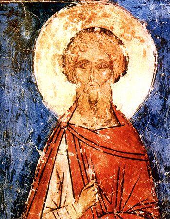 Преподобный Иулиан Персиянин