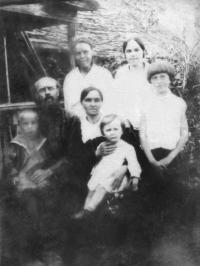 Священномученик Сергий Покровский, пресвитер 1