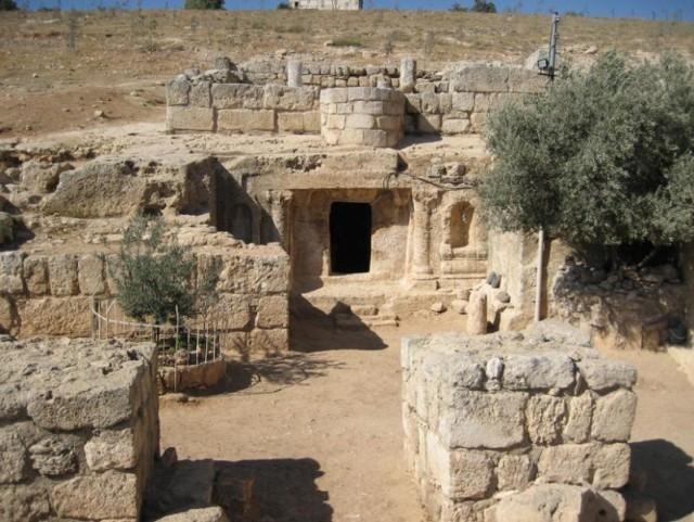 Пещера Семи спящих отроков Эфесских