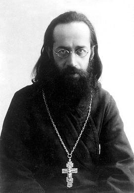 Священномученик Владимир Московский (Амбарцумов)