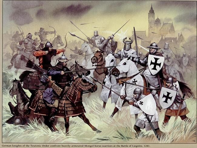 История создания рыцарь дня