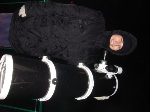 Во время наблюдения Новой Дельфина 2013 - 17.08.2014.