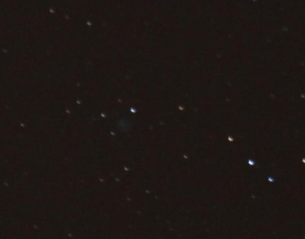 Туманность NGC 6905 - Синяя Вспышка (30.08.2014).