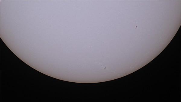 Солнце 25.05.15.