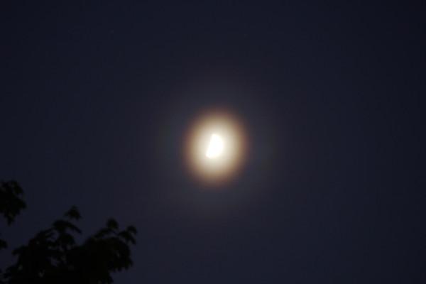 Лунный венец 25.05.15.