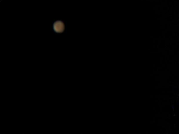 Марс 12.04.2016.