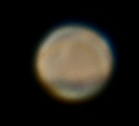 Марс 15 мая 2016 года.