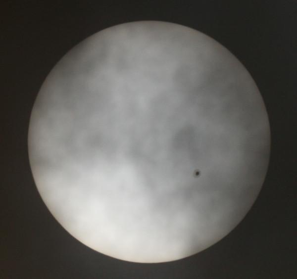 Солнце 22.05.2016.