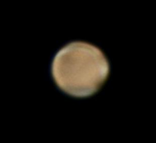 Марс 22.05.2016.