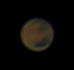 Марс 27.05.2016.
