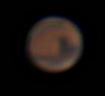 Марс 10.06.2016.