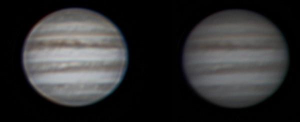 Юпитер 10.04.2017.
