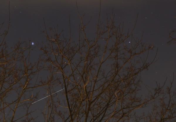 МКС 21.02.2014.