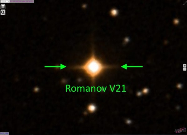 Переменная звезда Romanov V21.jpg