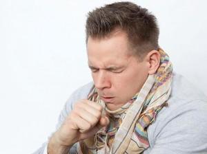 бронхит кашель