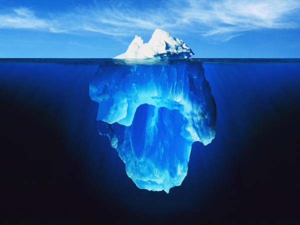 айсберг-внизу-огромный-338811