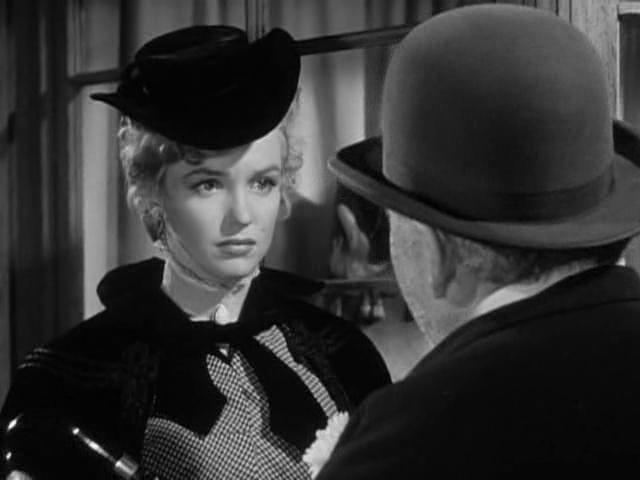 Вождь краснокожих и другие. Новелла «Фараон и хорал». Режиссёр Генри Костер. 1952.
