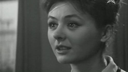Я вас любил…. Режиссёр Илья Фрэз, 1967.