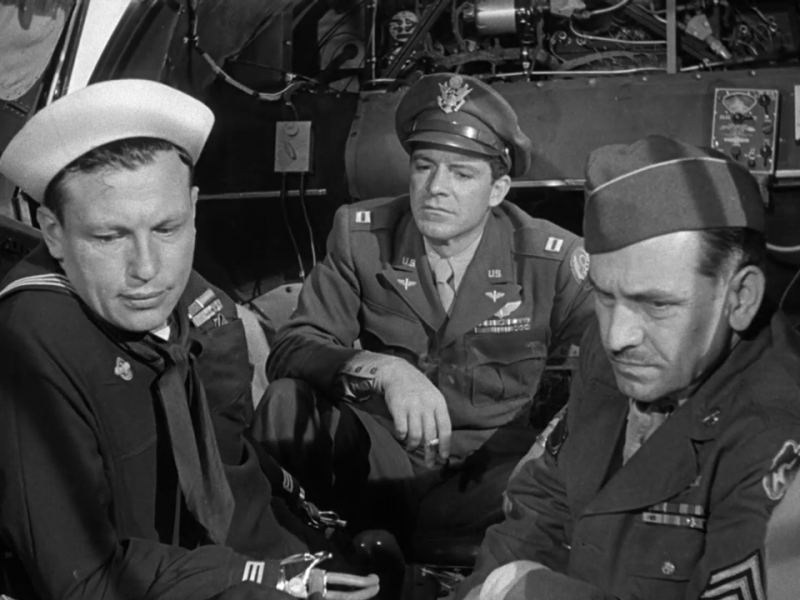 Лучшие годы нашей жизни. 1946. Рейтинг фильма - 9,581; 66-е место в Золотой Тысяче.