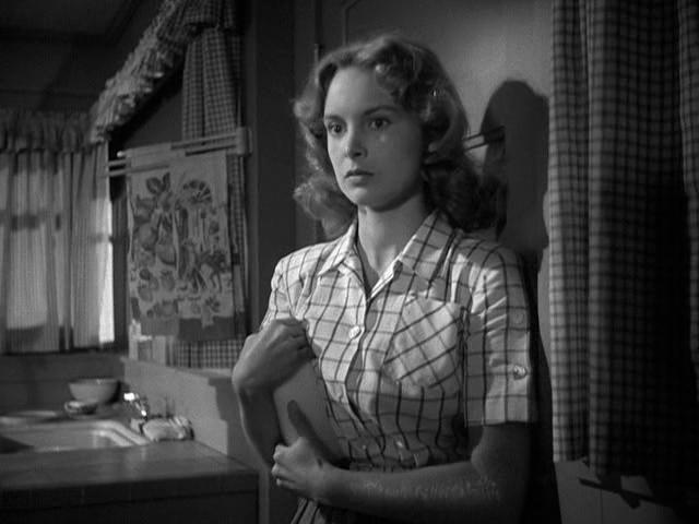 Акт насилия. 1948. Режиссёр Фред Циннеман.